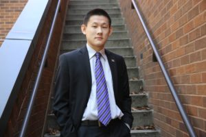 Ronald Allen Yu